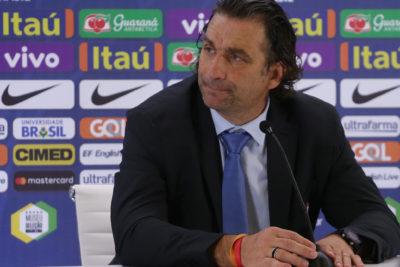 Pizzi se salvó solo: dejó a Chile sin Mundial, pero irá como nuevo DT de Arabia Saudita