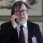 Revelan millonaria cláusula secreta para que Jaime de Aguirre deje TVN