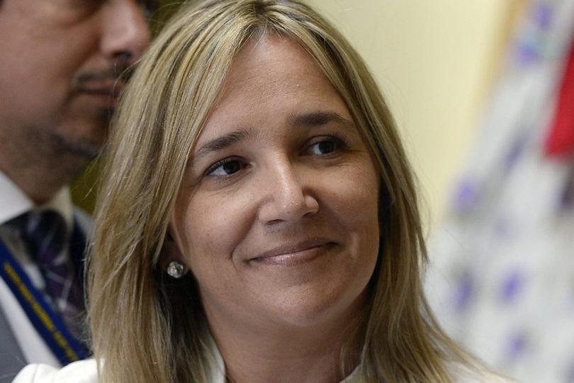 """María José Hoffmann: """"Hay gente que tiene casa de veraneo en campamentos"""" como """"segunda vivienda"""""""