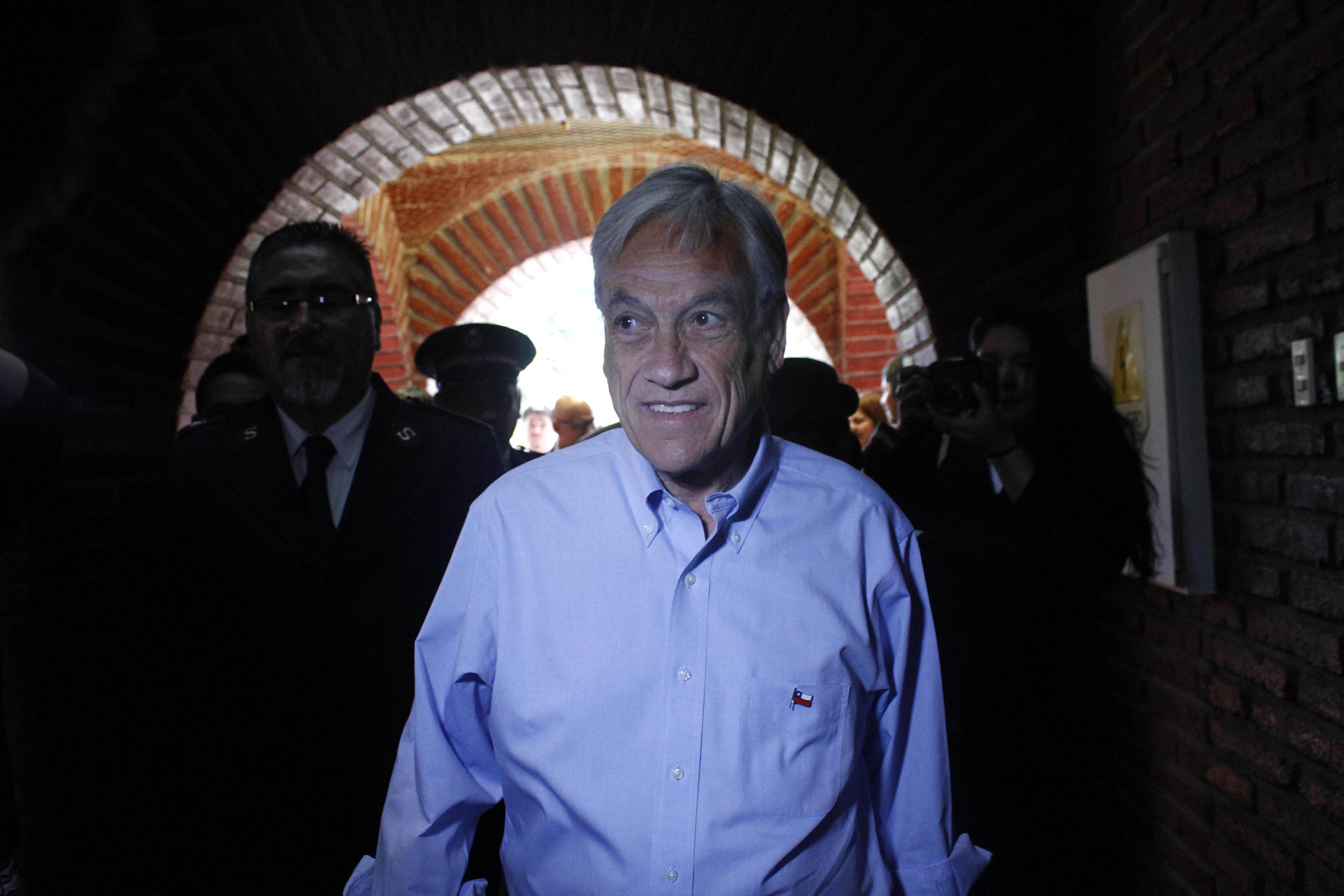El tributarista que ayudó a eludir millonarios impuestos a Piñera
