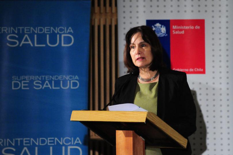 """Minsal por cuestionamientos tras aborto a niña violada en Chiloé: """"Se pueden realizar sin la normativa"""""""