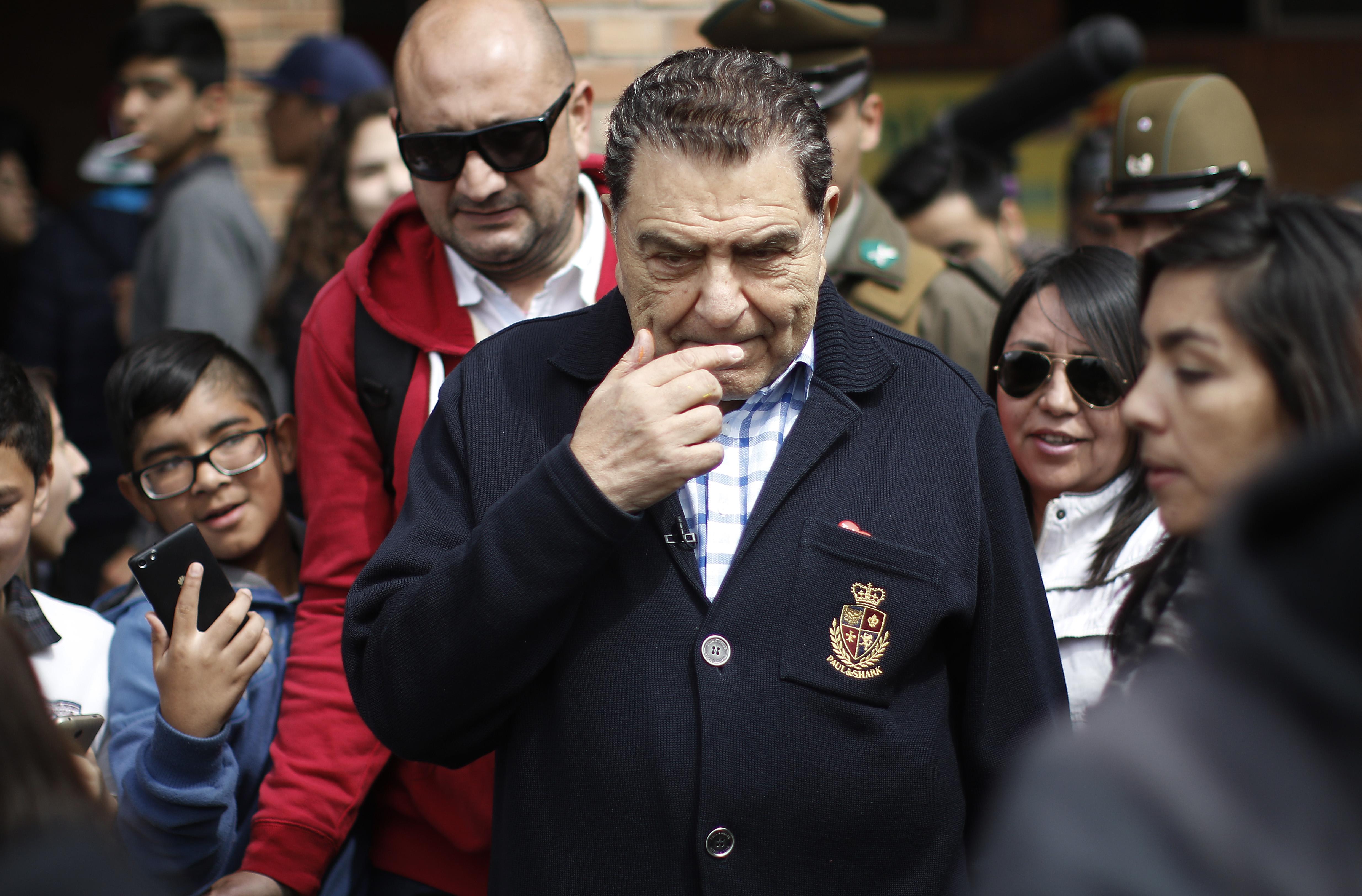 """Don Francisco y denuncias de acoso en su contra: """"Lo mío era un juego pícaro"""""""