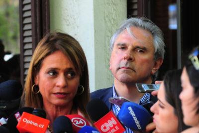 """Corte Suprema expone """"antecedentes serios y graves"""" para desaforar a Iván Moreira"""