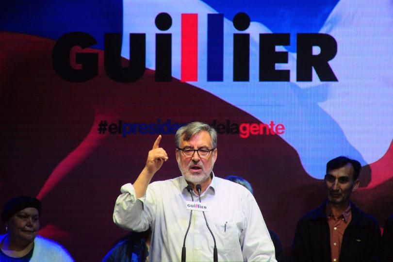 Revisa aquí el esperado programa de gobierno de Alejandro Guillier