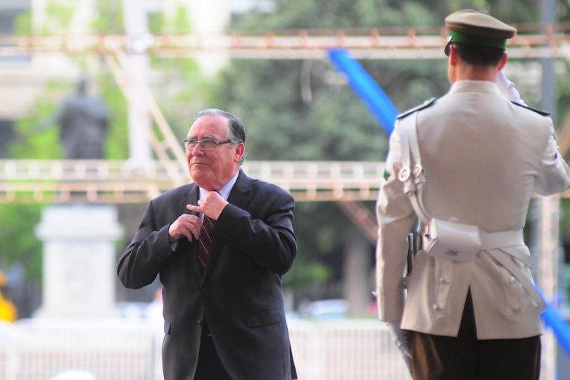 """Desde el PS califican como """"lamentable"""" palabras del ministro de Justicia sobre Punta Peuco"""