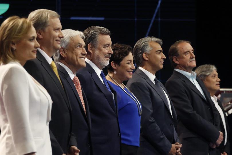 Cuánto dinero recibirán los candidatos presidenciales por los votos obtenidos