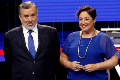 """Las """"diferencias intransables"""" entre Beatriz Sánchez y Alejandro Guillier para la Izquierda Autónoma"""