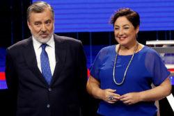 Elecciones 2017: Beatriz Sánchez y Alejandro Guillier se imponen en los primeros resultados en el extranjero