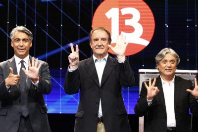 De fundar un nuevo partido a vivir de la jubilación: los planes de los ex candidatos presidenciales