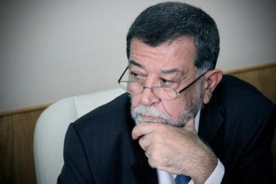 """Mahmud Aleuy rechaza acusaciones de montaje: """"No estoy detrás de la Operación Huracán"""""""