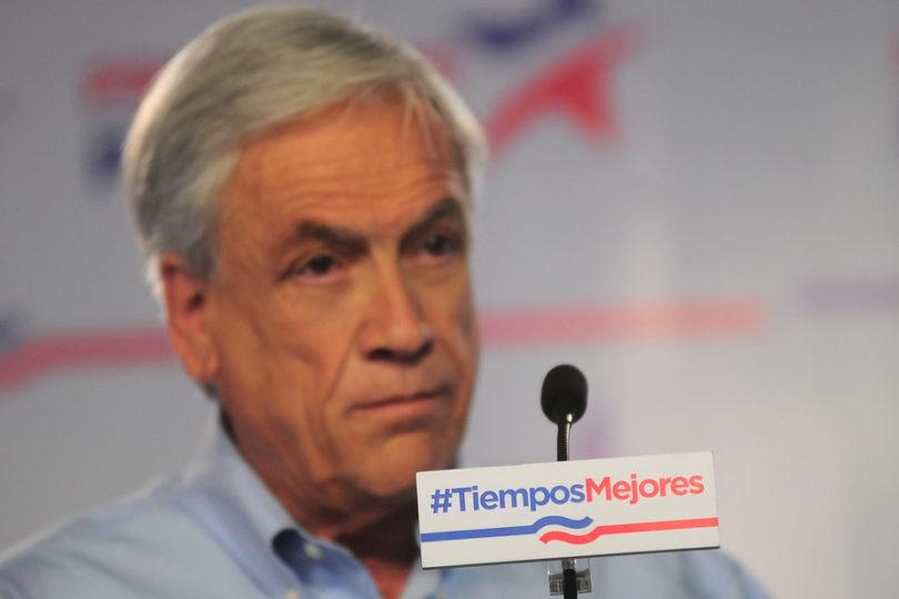VIDEO   En 40 segundos: esto era lo que Piñera pensaba sobre la gratuidad el 24 de octubre pasado