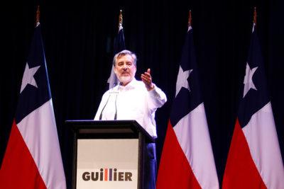 Guillier, el peor candidato en la historia del progresismo