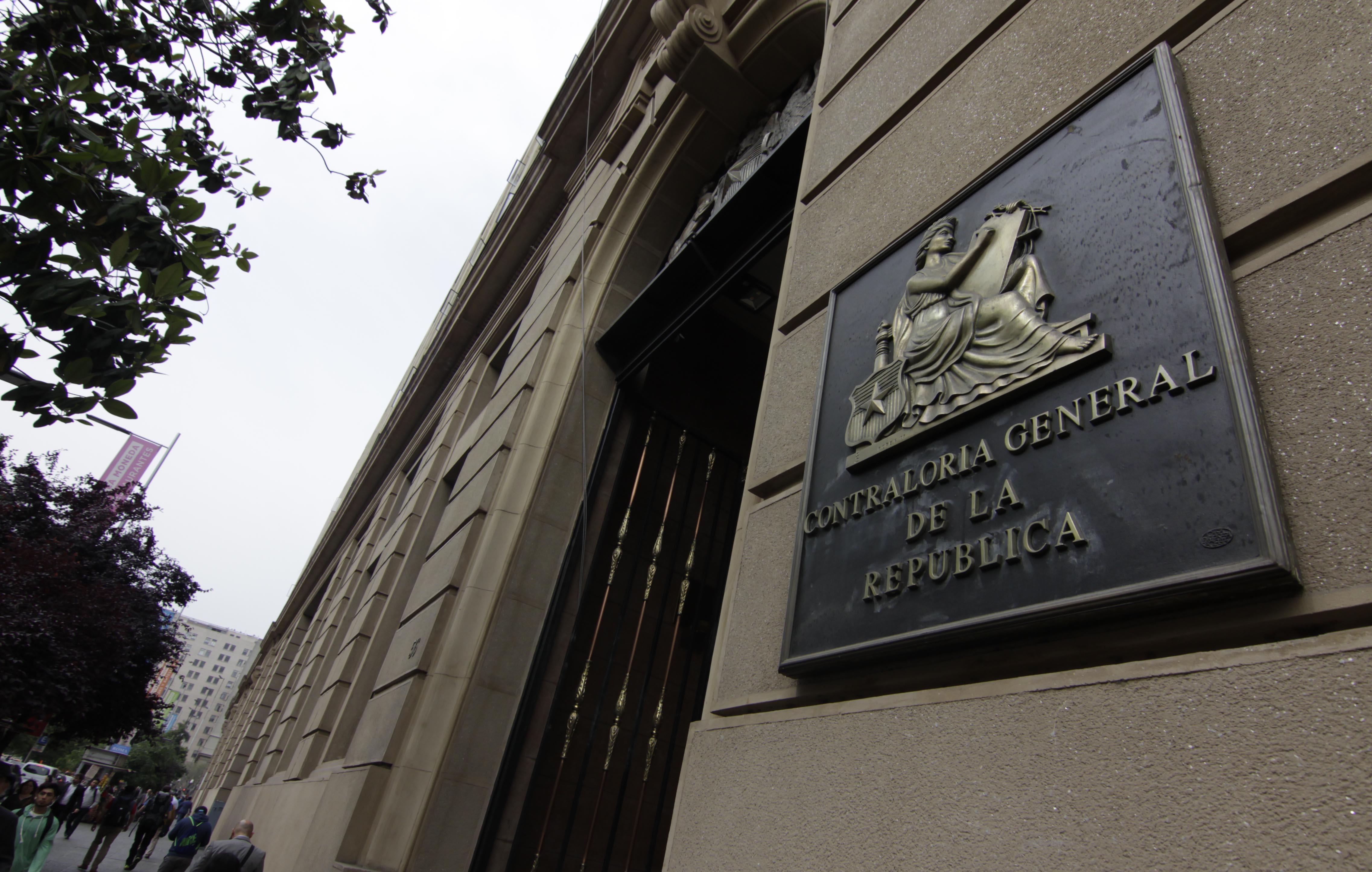 """""""Funcionarios investigados por supuesto encuentro sexual en Seremi de Educación solicitan que sumario lo lleve Contraloría"""""""