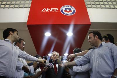 ANFP aceptó facturas a su nombre para viajes de familiares de miembros del directorio