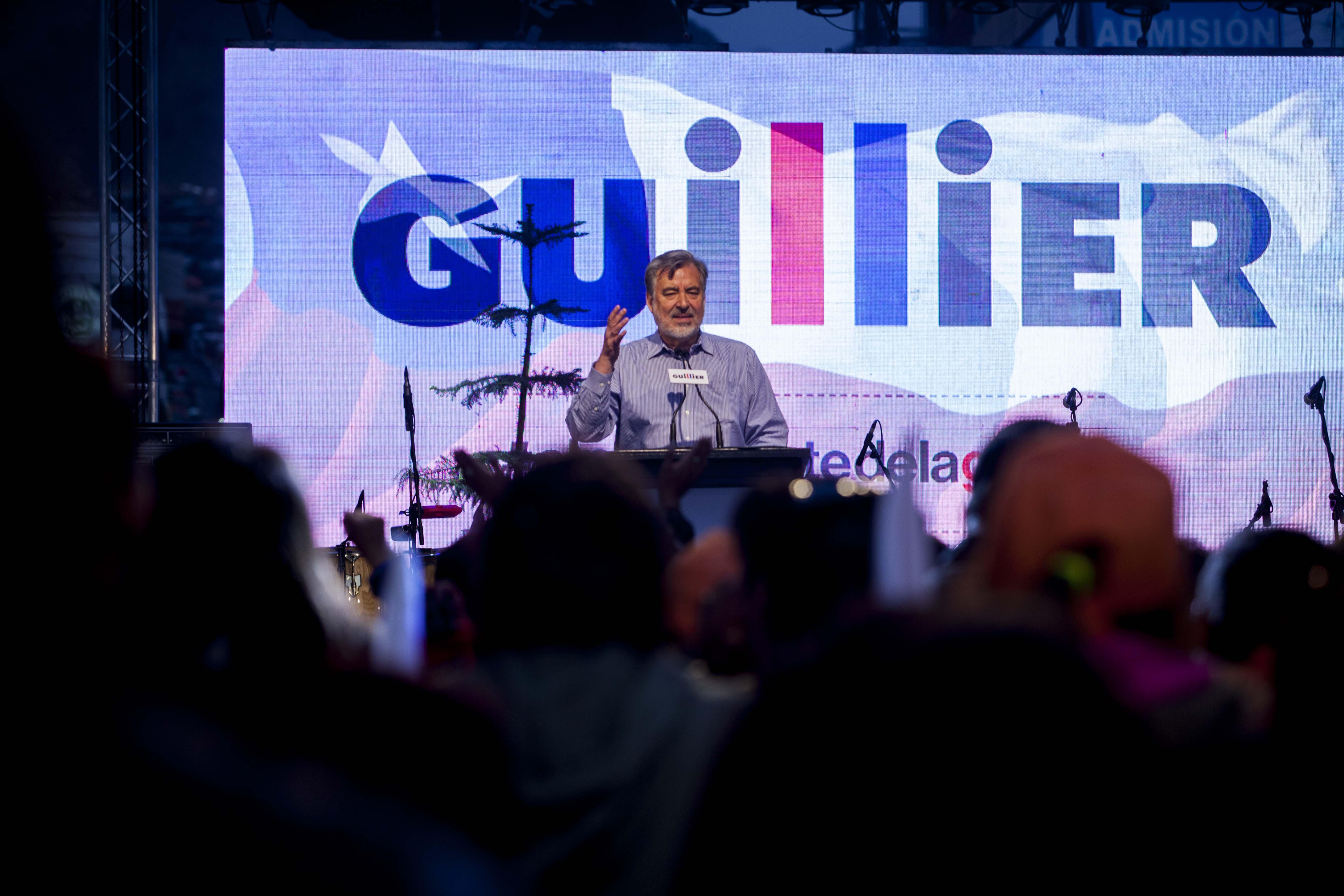 Servel: Fuerza de la Mayoría supera en aportes a Chile Vamos para campañas parlamentarias