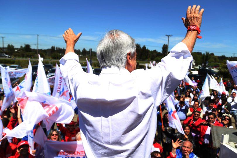 """Cura de los Sagrados Corazones: """"No se puede ser millonario y católico (…) no me explico cómo la gente sigue votando Piñera"""""""