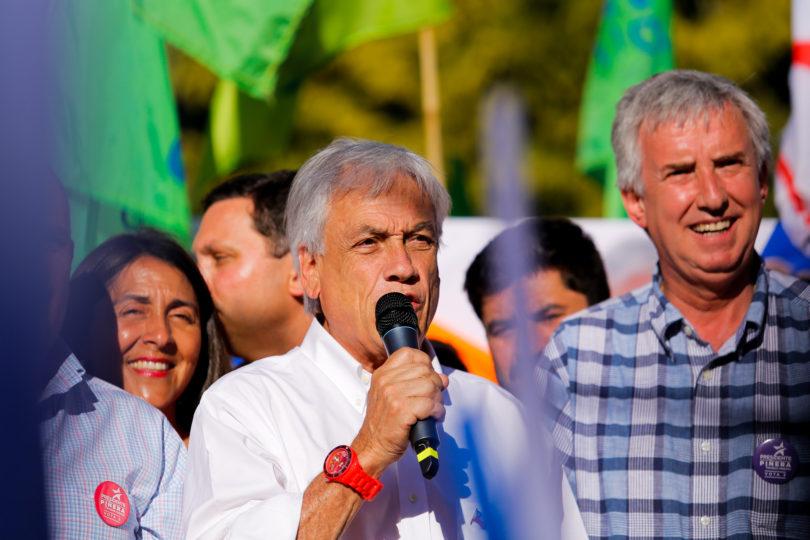 """Roberto Izikson, gerente de Cadem: """"A Piñera no le conviene que vote más gente"""""""