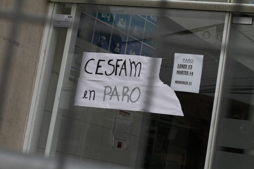 Funcionarios de la salud anuncian nuevo paro nacional tras no llegar a acuerdo con el Gobierno