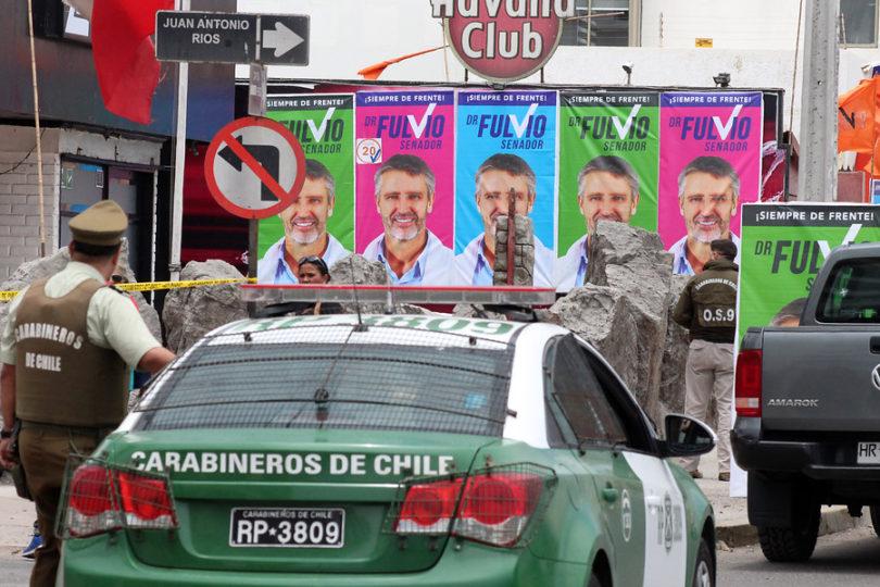 "Fiscal que indaga ataque a Fulvio Rossi: ""No hay testigos de la agresión"""