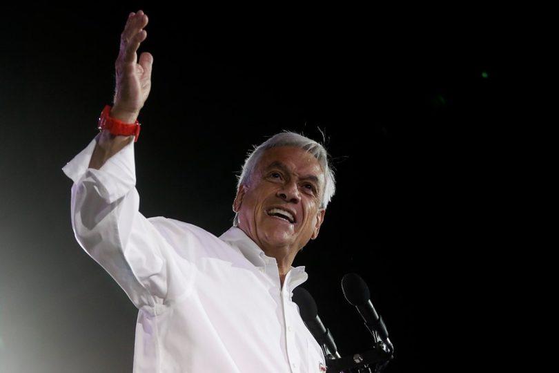 """Sebastián Piñera apunta a La Moneda: """"¿Cómo va a ser bueno un Gobierno que tiene a Chile estancado?"""""""