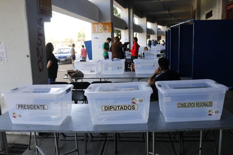 Elecciones 2017: revisa dónde queda tu local de votación