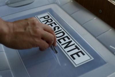 Las sorpresas de los resultados presidenciales por regiones