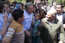José Antonio Kast lanzó polémica frase sobre voto de chilenos en el extranjero y le contestaron de todo