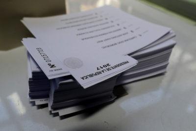 Una desafección histórica del votante chileno: las tardías reformas