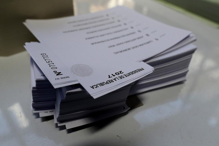 FOTOS | Las postales que dejan las elecciones a lo largo de Chile