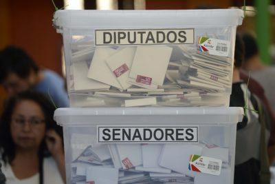 Estreno del sistema proporcional: 33 candidatos fueron electos con votaciones más bajas que su competencia