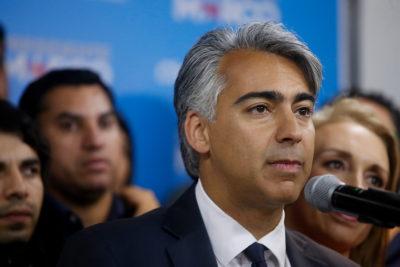"""ME-O a Beatriz Sánchez: """"Llama a votar por Guillier, el enemigo que hay enfrente es Piñera"""""""
