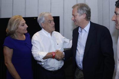 """José Antonio Kast: """"Voy dejarlo todo en la calle para que no salga la izquierda que tiene un muy mal candidato"""""""
