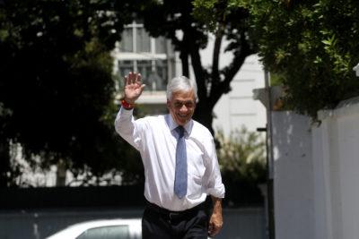 Las razones de Wall Street para apostar por la victoria de Sebastián Piñera en segunda vuelta