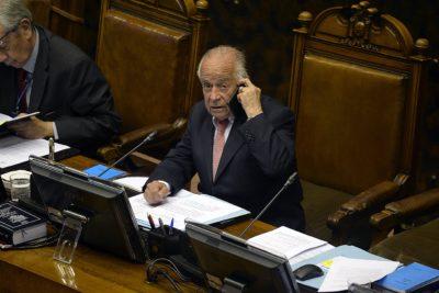Fiscalía investigará como imputado a Zaldívar por presunto tráfico de migrantes y cohecho