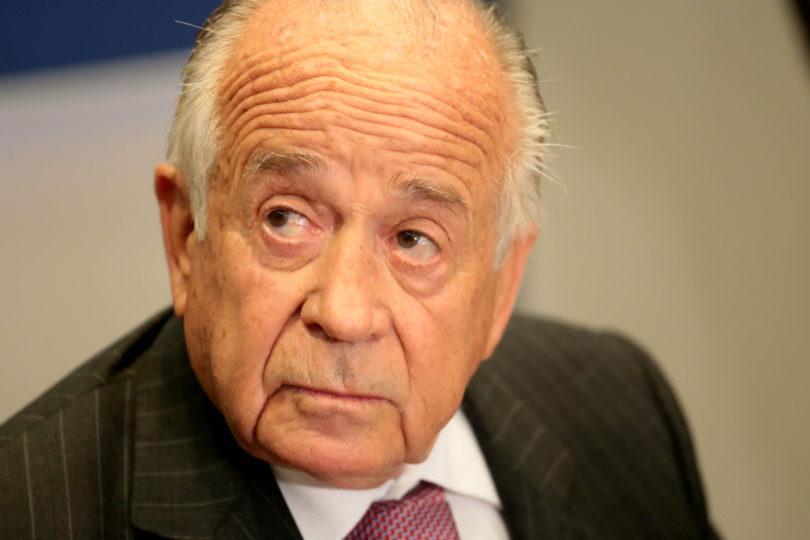 Andrés Zaldívar presentará querellas por filtración de secreto en investigación en su contra