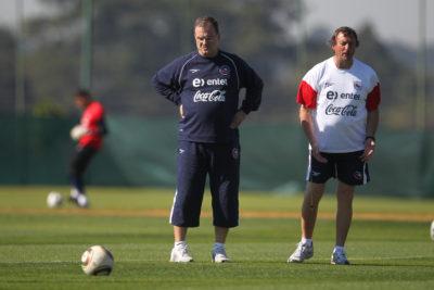 Lille designa cuerpo técnico interino en reemplazo de Marcelo Bielsa