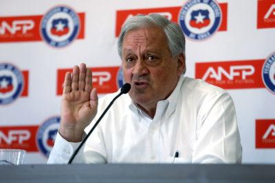 """Arturo Salah y caso Facturas: """"No permitiré que se dude de mi honorabilidad"""""""