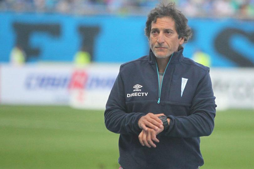 Fin a la agonía: Mario Salas se despedirá de U. Católica al final del torneo