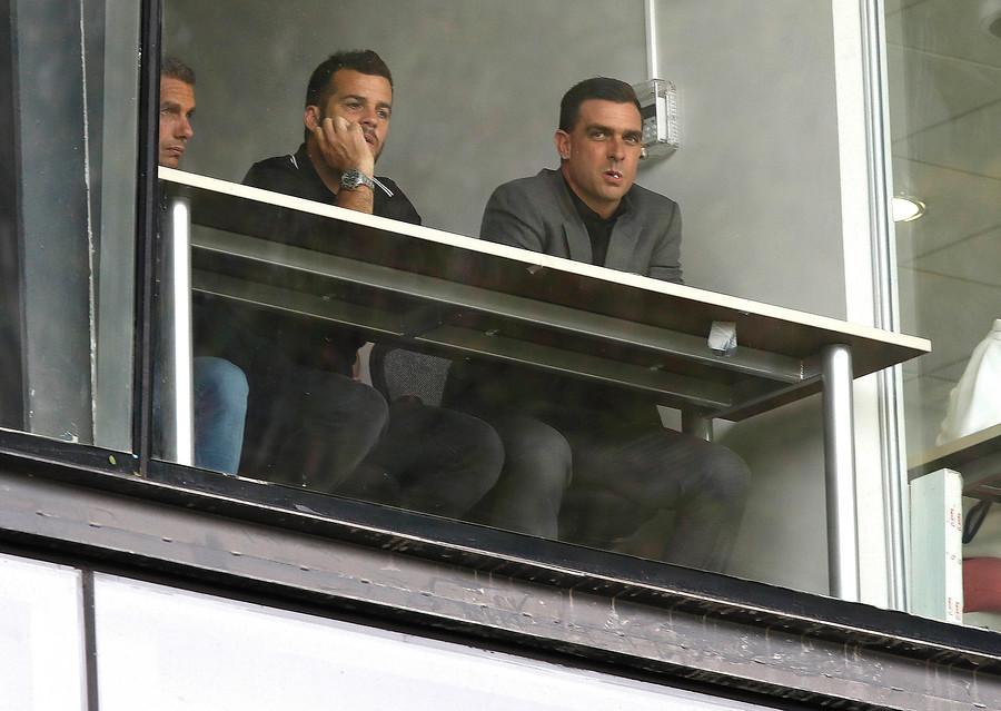 Everton no denunciará presunta falta de Pablo Guede y reconocerá el triunfo de Colo Colo