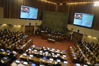 Frente Amplio se abre a negociar con la Nueva Mayoría y Chile Vamos apunta a la DC por presidencia de la Cámara
