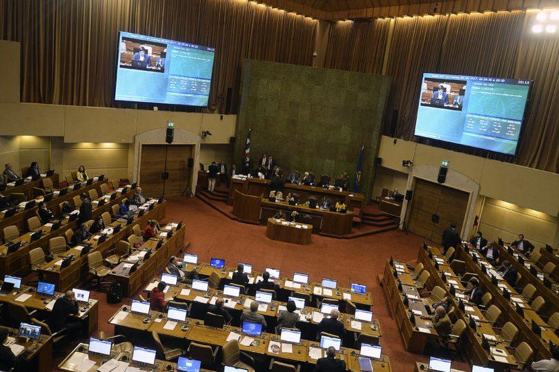 Cámara aprueba informe de comisión investigadora por caso Exalmar que reprocha políticamente a Piñera