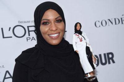 Barbie presenta su primera versión con velo islámico de la historia