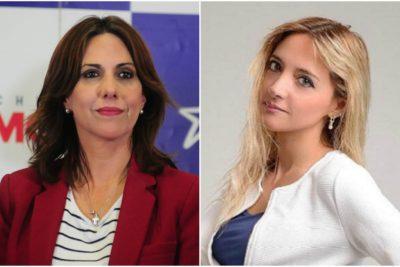 """""""Te invito al circo gratis"""": Alejandra Bravo y Loreto Letelier en la mira por regalar entradas por votos"""