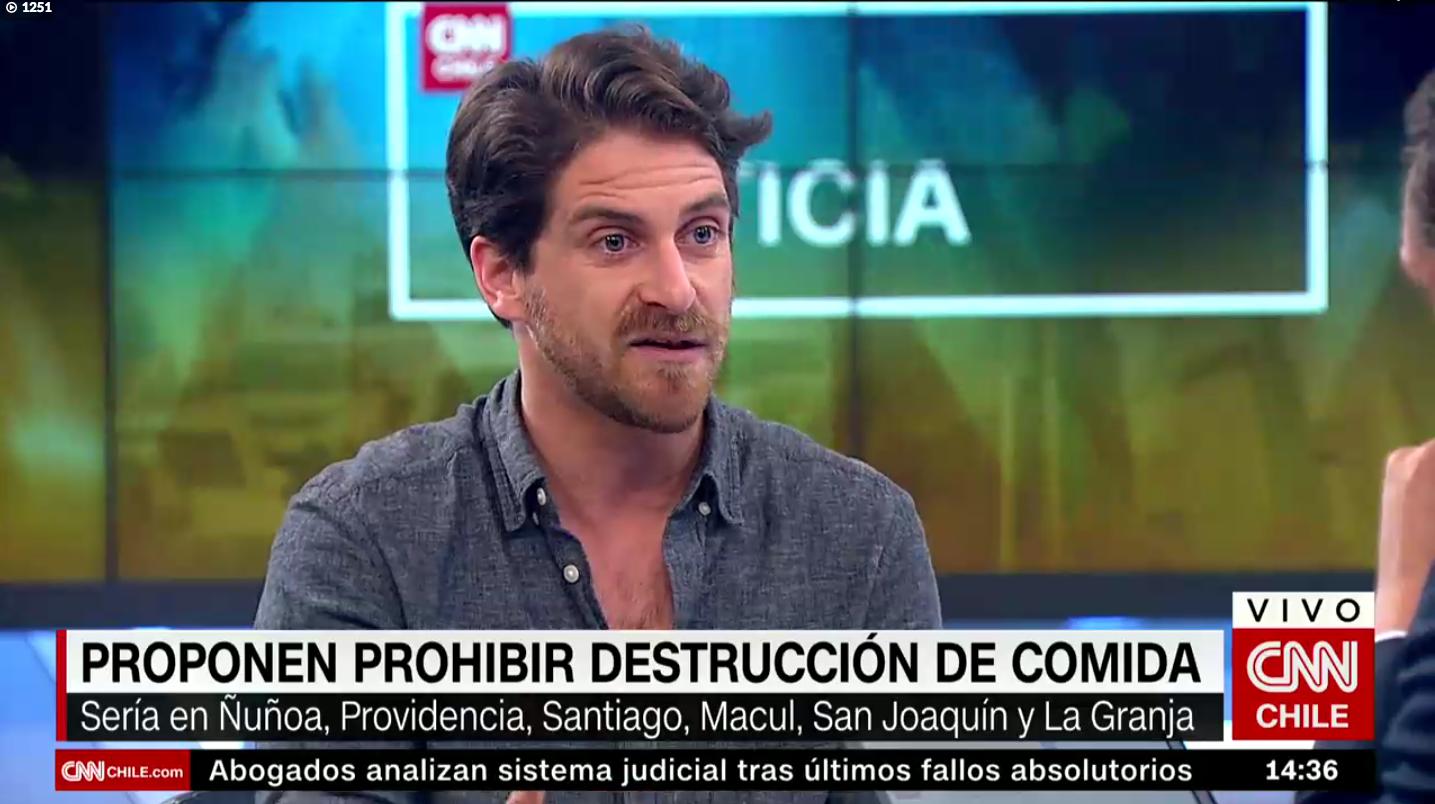 """""""Candidato del FA propone que"""