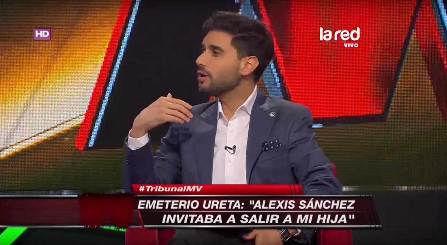"""""""Ignacio Franzani, cómplice de la cultura de la violación"""""""