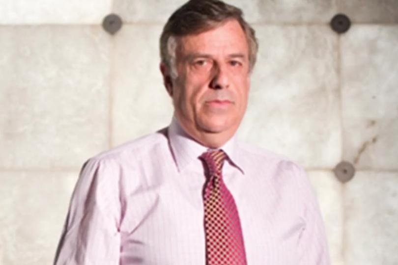 Schaulsohn, de una línea: votará por Goic, Piñera y Luis Larraín, pero votó por Jackson y aplaude a Boric