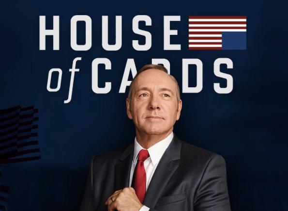 El duro golpe que recibió Kevin Spacey de parte de Netflix tras las denuncias de acoso en su contra