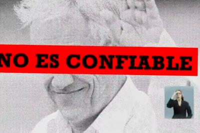 VIDEO | Del Banco de Talca a Colo Colo: ME-O y su virulenta campaña contra Piñera en la franja