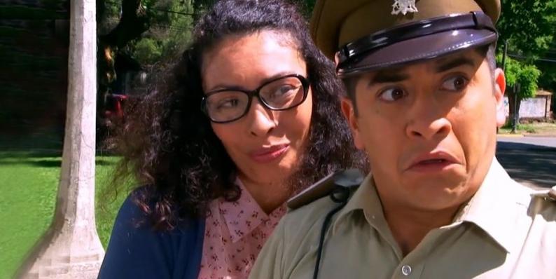 Colegas lamentan muerte de joven actriz Marcela de la Carrera, popular por su papel en Pobre Gallo de Mega
