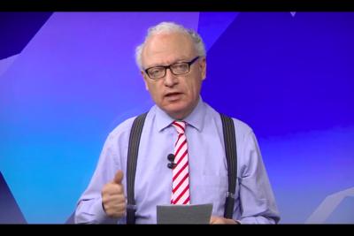 VIDEO |Por qué la derecha debería votar por Alejandro Guillier, según Tomás Mosciatti